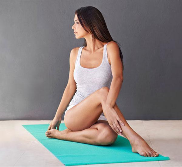 Zenchi Yoga Collection