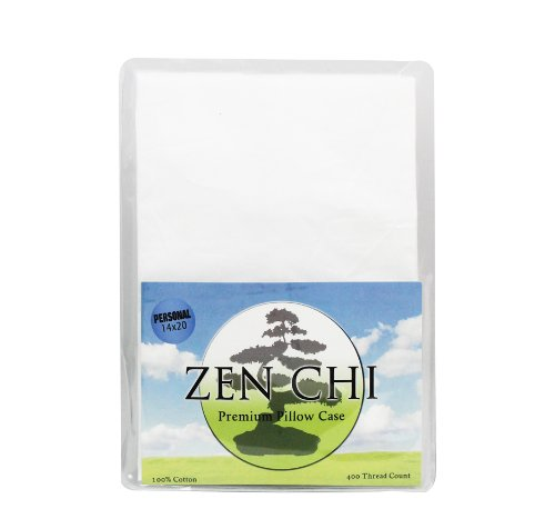 Zenchi Personal Size Buckwheat Pillow Case