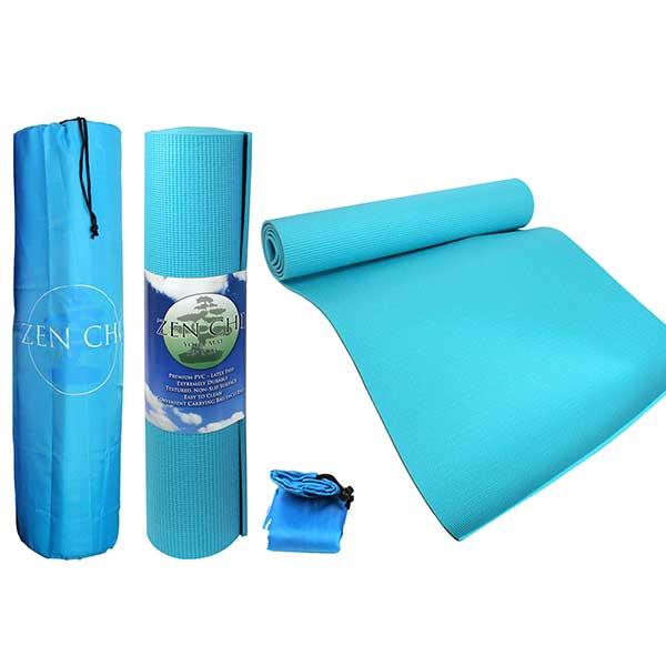 Yoga Mat Zen Chi